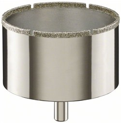 Bosch Алмазная коронка 83 mm [2609256C94]
