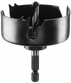 Bosch Коронка для отверстий под споты 65 mm [2609256D07]