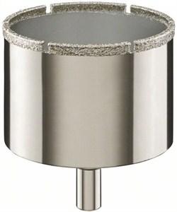 Bosch Алмазная коронка 68 mm [2609256C92]