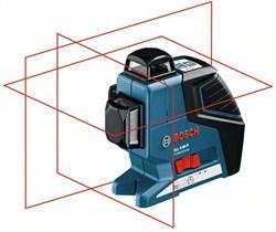 Построитель плоскостей Bosch GLL 3-80 P [060106330A]