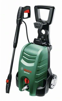 Очиститель высокого давления Комплект для мойки автомобиля Bosch AQT 35-12 Carwash-Set [06008A7102]