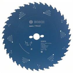 Пильный диск Bosch Expert for Wood 165 x 30 x 2,6 mm, 24 [2608644025]