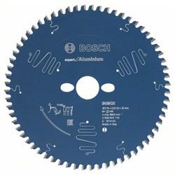 Пильный диск Bosch Expert for Aluminium 254 x 30 x 2,8 mm, 80 [2608644112]
