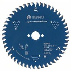 Пильный диск Bosch Expert for Laminated Panel 160 x 20 x 2,2 mm, 48 [2608644127]