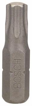 Bosch TicTac Box T30 Extra-Hart T 30, 25 mm [2608522272]