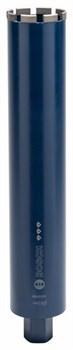 """Алмазная сверлильная коронка для мокрого сверления 1 1/4"""" Bosch UNC Best for Concrete 92мм, 450мм, 8 сегментов, 11,5мм [2608601365]"""
