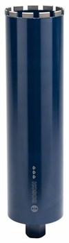 """Алмазная сверлильная коронка для мокрого сверления 1 1/4"""" Bosch UNC Best for Concrete 132 мм, 450 мм, 11 сегментов, 11,5 мм [2608601371]"""