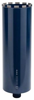 """Алмазная сверлильная коронка для мокрого сверления 1 1/4"""" Bosch UNC Best for Concrete 162 мм, 450 мм, 12 сегментов, 11,5 мм [2608601374]"""