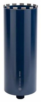 """Алмазная сверлильная коронка для мокрого сверления 1 1/4"""" Bosch UNC Best for Concrete 186мм, 450мм, 13 сегментов, 11,5мм [2608601377]"""