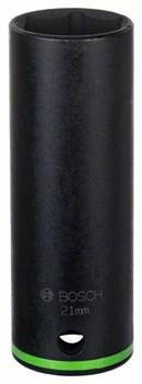 Торцовые головки Bosch SW 21мм; L 77мм [2608522308]