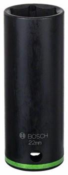 Торцовые головки Bosch SW 22мм; M14; L 77мм [2608522309]