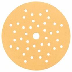 Шлифлист Bosch C470, в упаковке 50 шт. 125 mm, 40 [2608621004]