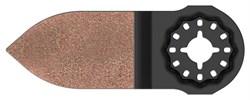 Шлифовальная подошва Bosch Carbide-RIFF AVZ 32 RT10 32 x 50 mm [2609256D51]