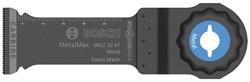 Погружное пильное полотно Bosch Carbide MAIZ 32 AT Metal 70 x 32 mm [2608662567]