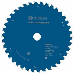 Пильный диск Bosch Expert for Stainless Steel 192 x 20 x 1,9 x 38 [2608644288]