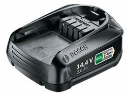 Системные принадлежности 14,4В Bosch Li-Ion PBA 14,4 В 2,0 А•ч W-A [1600A00DD5]