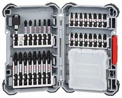 Упаковка бит для шуруповерта Bosch Impact Control, 31 шт.  [2608522366]