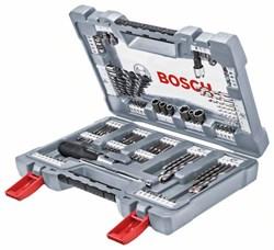 Набор сверл и насадок-бит Bosch Premium X-Line (105 шт.) [2608P00236]