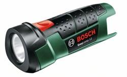 Аккумуляторный фонарь (без аккумулятора и зарядного устройства) Bosch EasyLamp 12 [06039A1008]