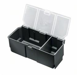 Bosch SystemBox Средний контейнер для принадлежностей [1600A016CV]