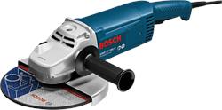 Угловая шлифмашина Bosch GWS 20-230 H [0601850L06] - фото 65640