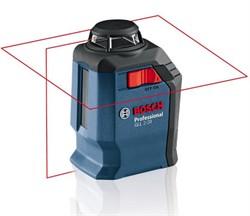 Построитель плоскостей Bosch GLL 2-20 [0601063J00] - фото 65686