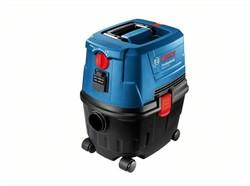 Пылесос для влажного и сухого мусора Bosch GAS 15 PS [06019E5100] - фото 72698