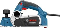 Рубанки Bosch GHO 26-82 D [06015A4301] - фото 72711