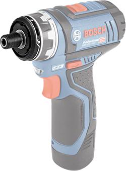 Насадка Bosch FlexiClick GFA 12-X (держатель бит) [1600A00F5J]