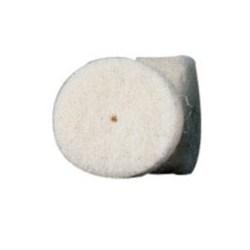 Dremel Полировальный круг 13 мм (6 шт.) [2615041432] - фото 28142
