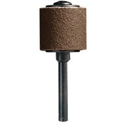 Dremel Шлифовальная лента и насадка 13 мм, зерно 60 [2615040732] - фото 28087