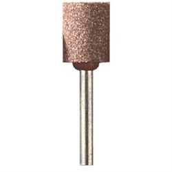 Dremel Шлифовальный камень из оксида алюминия 9,5 мм [26150932JA] - фото 27740