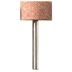 Dremel Шлифовальный камень из оксида алюминия 15,9 мм [26158193JA] - фото 27771