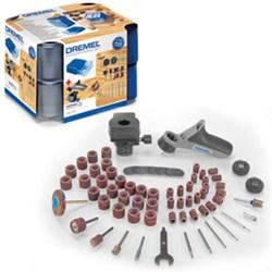 Dremel Модульный набор насадок для обработки древесины [26150730JA] - фото 27915
