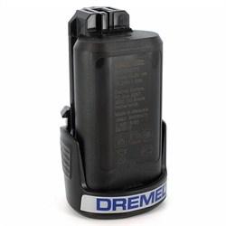 Литий-ионный аккумулятор 10,8 В DREMEL® 875 [26150875JA] - фото 27995