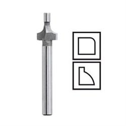 Концевая фреза для скругления углов DREMEL® TRIO [2615T615JA] - фото 27819