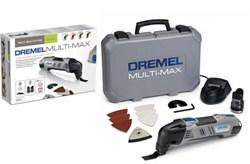 DREMEL® Multi-Max 8300 [F0138300JC]