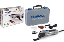DREMEL® Multi-Max MM40 [F013MM40JC] - фото 27759