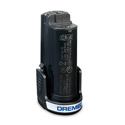 Литий-ионный аккумулятор 7,2 В DREMEL® 808  [26150808JA] - фото 28775