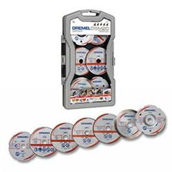 Многофункциональный набор для резки DREMEL® DSM20 [2615S705JA] - фото 33659