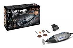 Бронзовый набор DREMEL® 3000 [F0133000LN] - фото 51784