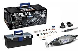 Серебряный набор DREMEL® 3000 [F0133000LT]