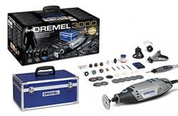 Золотой набор DREMEL® 3000 [F0133000LX] - фото 51781