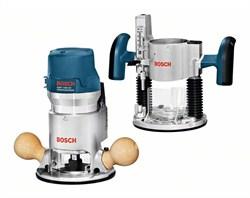 Универсальная фрезерная машина Bosch GMF 1400 CE [0601617802]