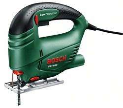 Лобзиковая пила Bosch PST 650 в чемодане [0603413020]