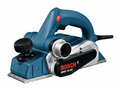 Рубанок Bosch GHO 26-82 [0601594108]