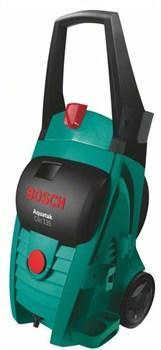 Очиститель высокого давления Bosch Aquatak Clic 135 [0600879200]