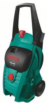 Очиститель высокого давления Bosch Aquatak Clic 140 [0600879300]