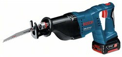 Bosch Аккумуляторная ножовка GSA 18 V-LI 060164j005