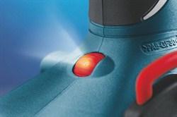 Bosch Аккумуляторный ударный гайковёрт GDR 18 V 0601909320